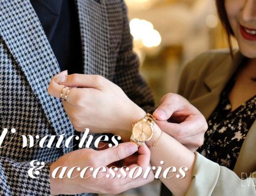 【穿搭】文末優惠碼!新入手DW Iconic Link鋼錶/情侶對錶。DW首飾系列分享♥